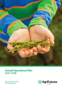 Annual Operational Plan 2017-2018 - image