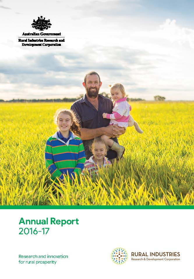 Annual Report 2016-2017 - image