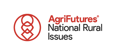 AgriFutures National Rural Issues