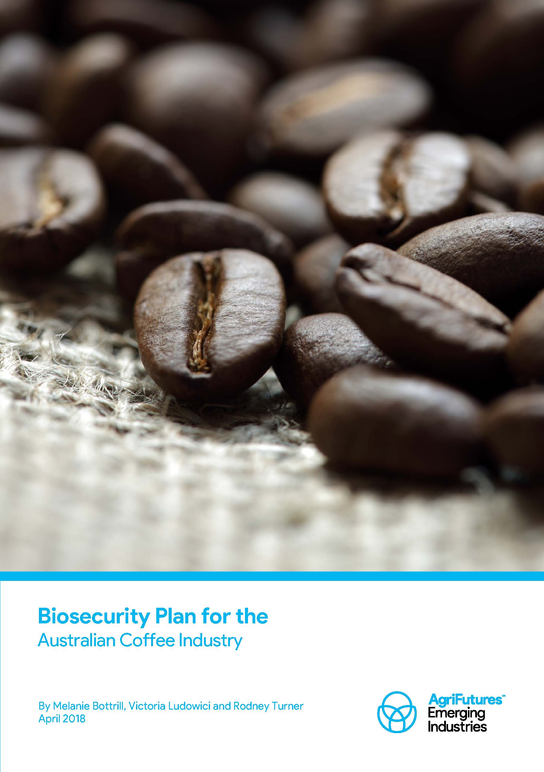 Biosecurity Plan for the Australian Coffee Industry - image