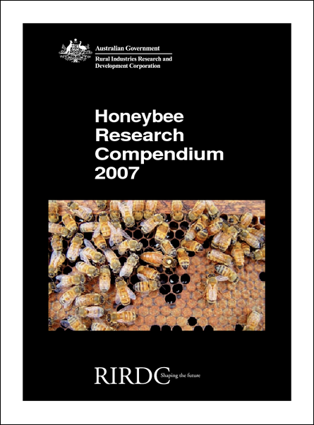 Honeybee Research Compendium - image