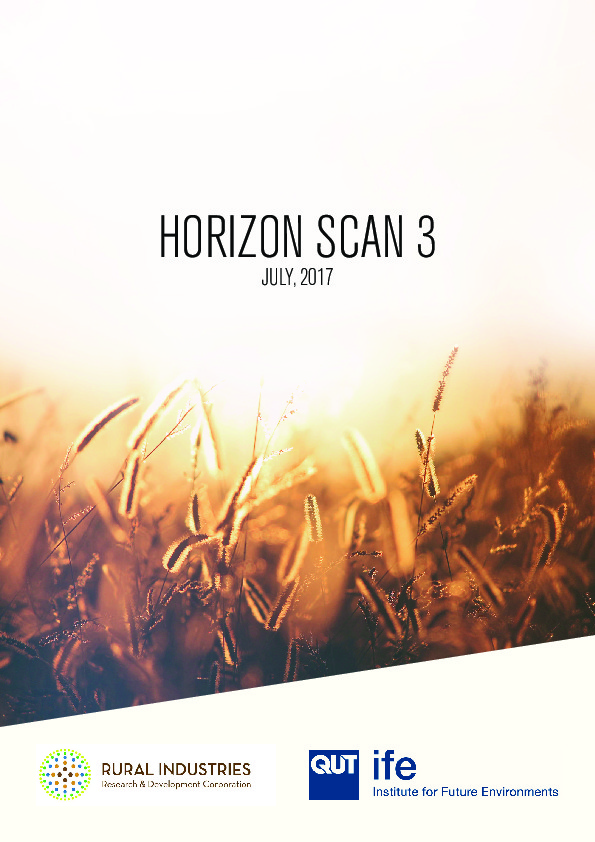 Horizon Scan 3 - image