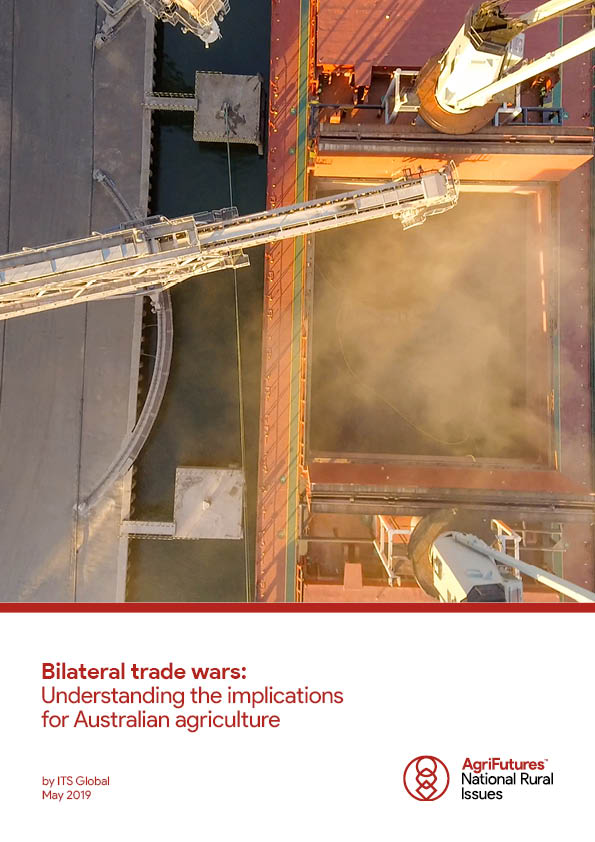 Bilateral trade wars: Understanding the implications for Australian agriculture - image