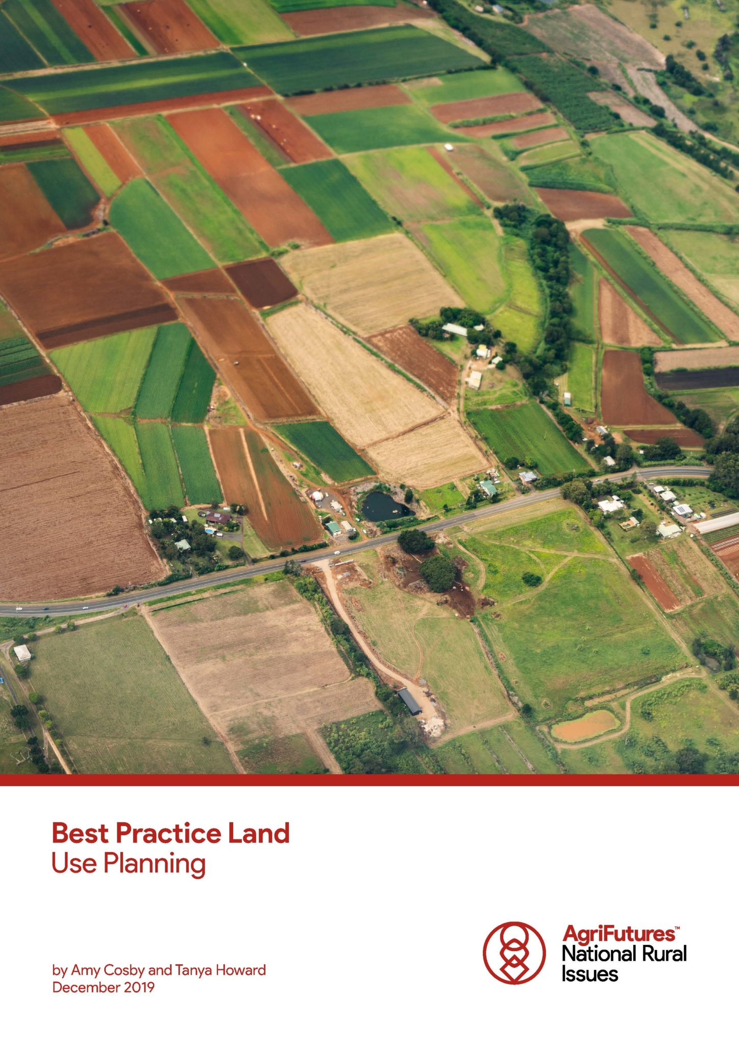 Best practice land use planning - image