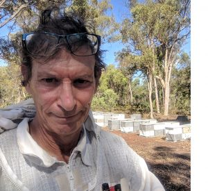 Dr Rob Manning, AgriFutures Honey Bee and Pollination Advisory Panel Member