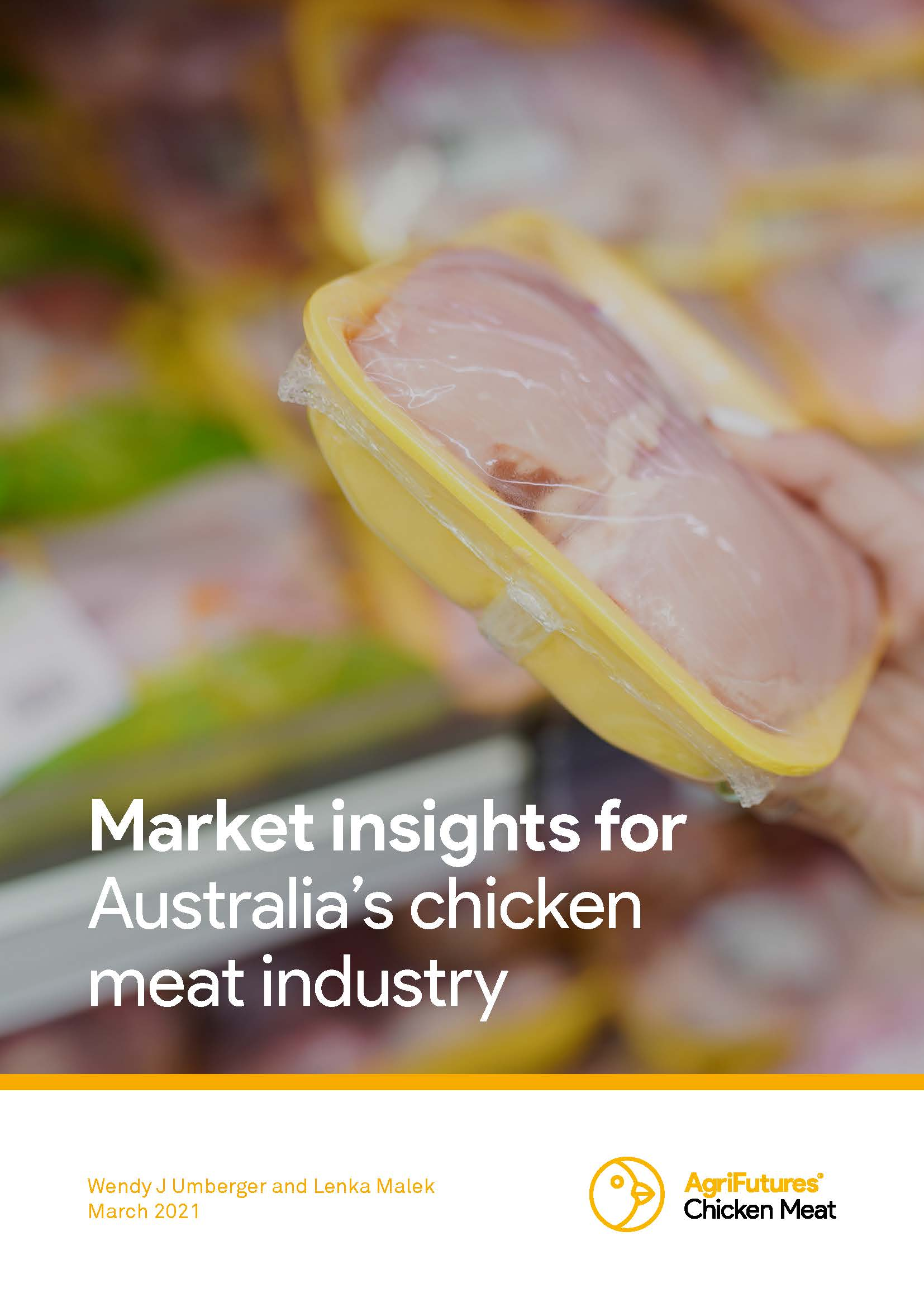 Market insights for Australia's chicken meat industry - image