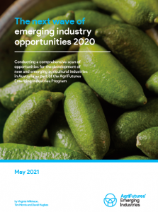 The next wave of emerging industry opportunities 2020 - image