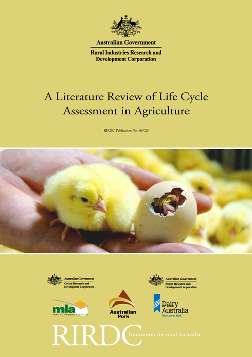 A Literature Review of Life Cycle - image