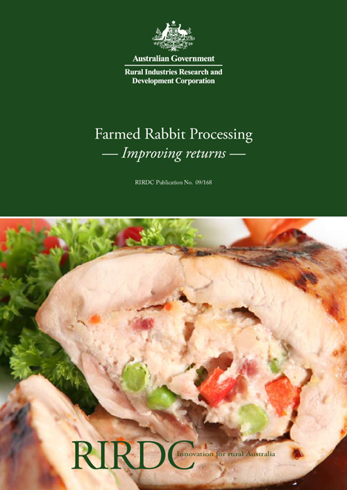 Farmed Rabbit Processing – Improving returns - image
