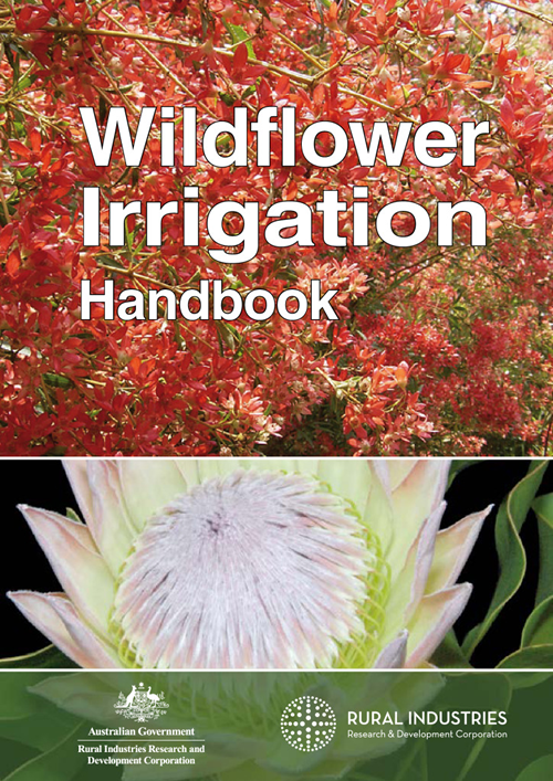 Wildflower Irrigation Handbook - image